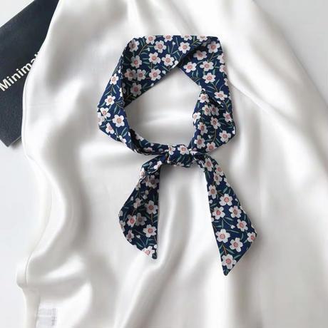 マーガレット スカーフ