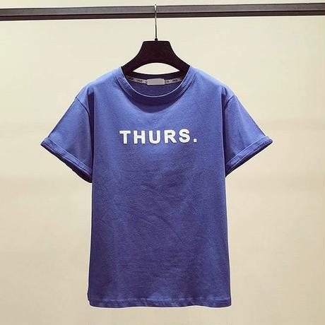 dryシリーズTHURS. T