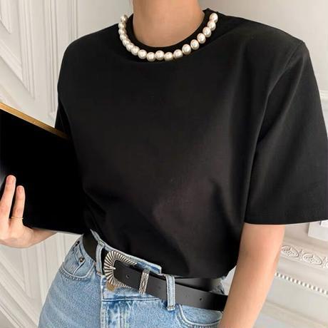pearl docking tshirt