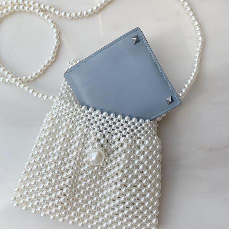 lady pearl bag