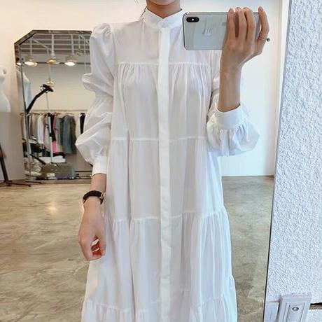 long blouse onepiece