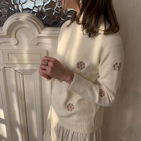 snow knit