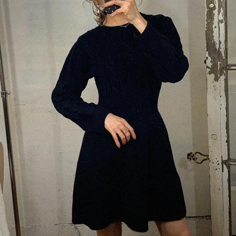 lib knit onepiece