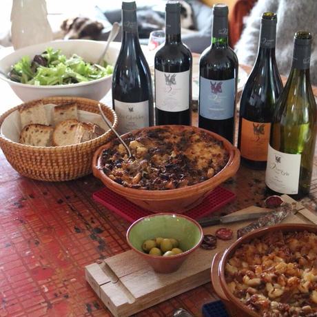 """ドメーヌデドゥザーヌ """"ドゥザーヌグリ""""2016/Domaine des 2 Anes """"Les 2 Anes Gris"""" Vin de France 2016"""
