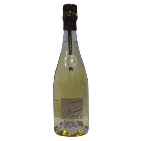 ローラン・シャルリエ  ル・ブリュット・ブラン・ド・ブラン  AOP シャンパーニュ/Laurent Charlier Le Brut Blanc de Blancs AOP Champagne NV