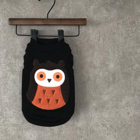 OWL  tops . [ black ]
