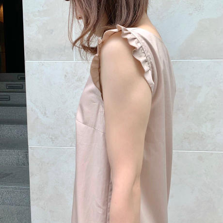 Summer Petit  Frill Dress