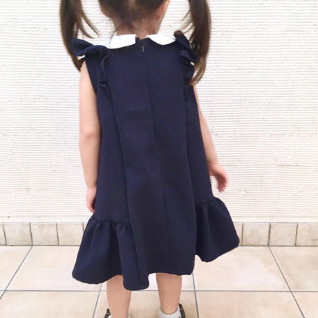 Kids Diamond lily Dress