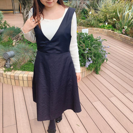 Suzuran mom dress