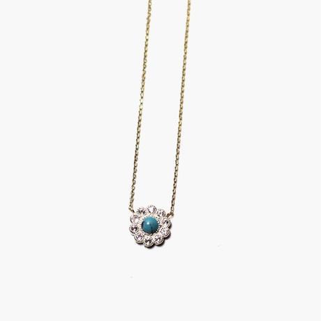 millieto paludosum necklace