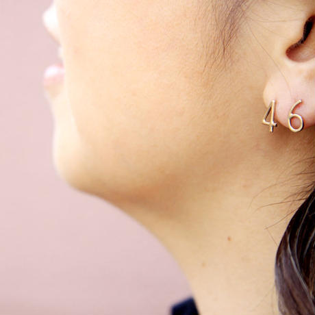 millieto reine lucky number pierce #3