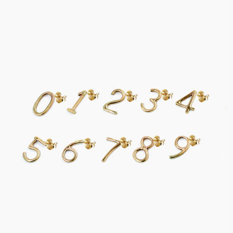 millieto reine lucky number pierce #2