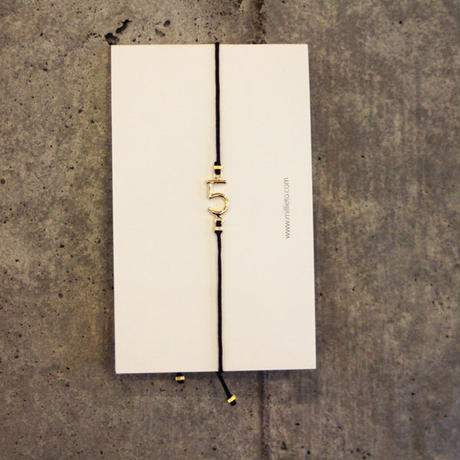 millieto reine luckynumber - anklet&bracelet/5