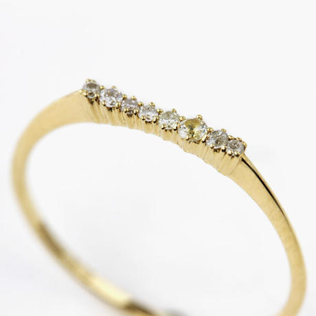 millieto lilybell ring