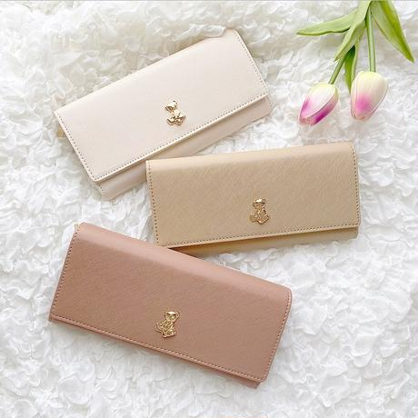 Teddy Bear Long Wallet♡長財布