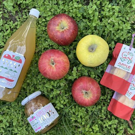 <数量限定>【園主のおまかせ】 APPLE  MIX   3kg箱 (2品種以上のりんご詰め合わせ)《信州の大自然の恵み詰め合わせ》送料無料