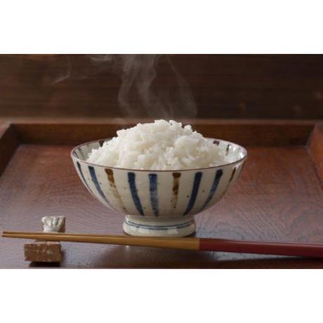 """""""STAY KOME""""  食に困る方へ米を届けたい/信州・戸隠の伏流水で育った はぜかけ米 宮下果樹園産コシヒカリ5kg【FREE】【送料無料】"""