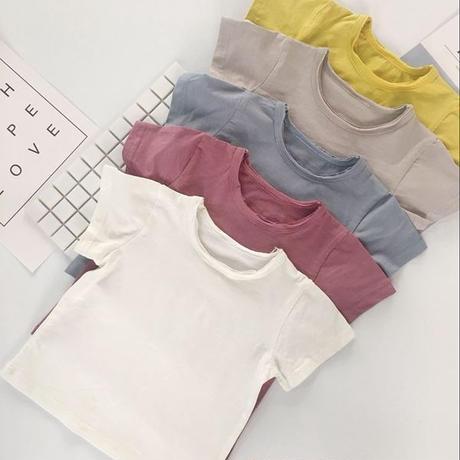 サラサラTシャツ A