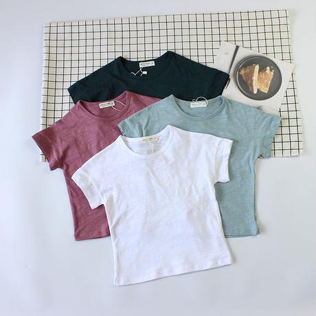 サラサラTシャツ B