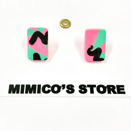 mmc001 ピアス