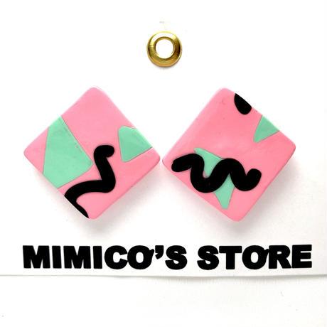 mmc004 ピアス