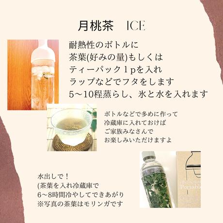 月桃茶 ティーパックType (5p)