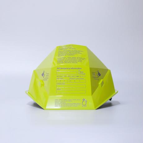 KAKUMET yellow-green
