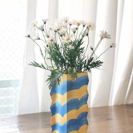 お家でワークショップキット 〜オリジナル花瓶をつくろう〜 from Atsuko Kobayashi 3