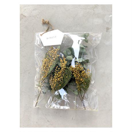 mini swag kit / mimosa