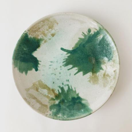 皿(インク)