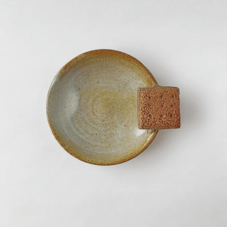 クッキー小皿