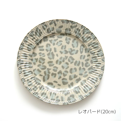 メラミンプレート【20cm】