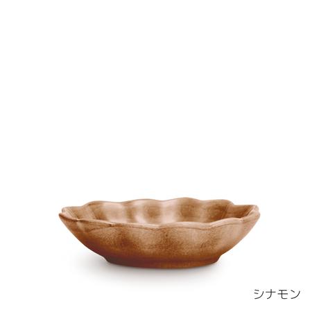 オイスターボウル【18cm x 16cm】