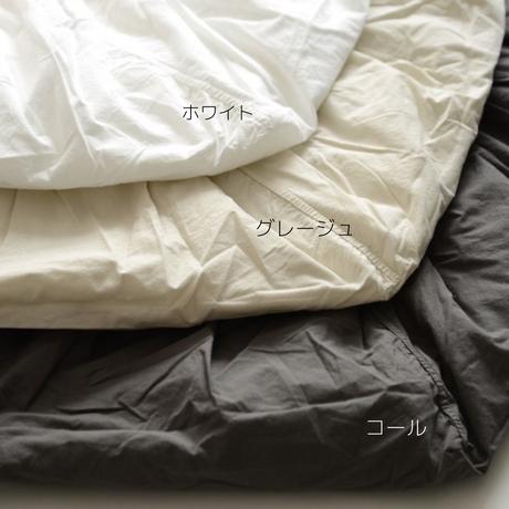 ボックスシーツ【ナップ:クイーンサイズ】