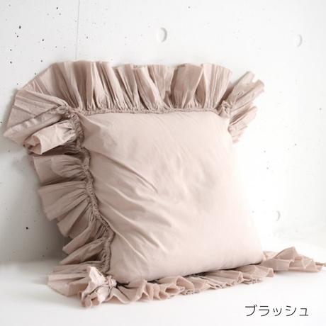 クッション45cm【タットコットン】