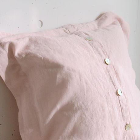 枕カバー【リネン】
