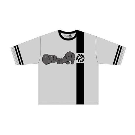 373 ORIGIN T-Shirt(GRAY)
