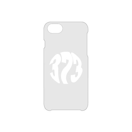 373 CLEAR  iPhone Case(type 7, 8)