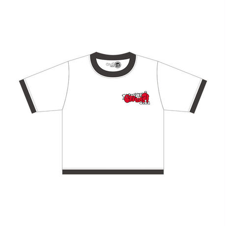 373 ORIGIN T-Shirt(WHITE)