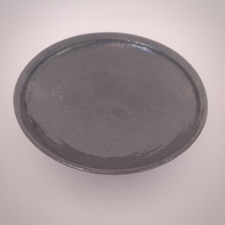 m.g 009 浅鉢5.5 bl(黒)