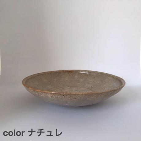 m.g008 浅鉢 七寸