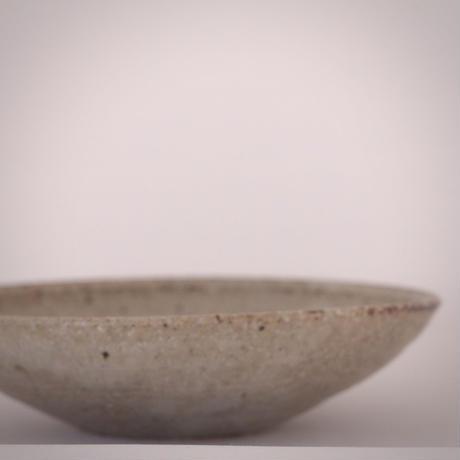 m.g 009 浅鉢5.5 ag(灰)