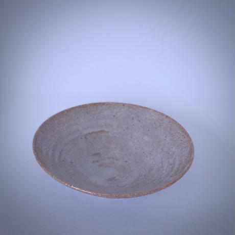m.g001 高台平鉢 ナチュレ