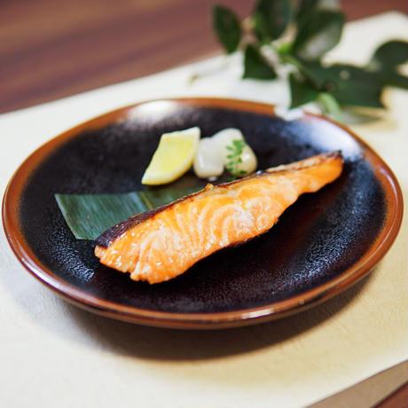 銀鮭[粕漬け]6切