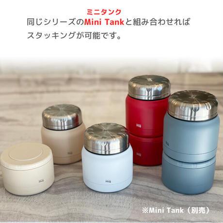 【thermo mug】コンテナー(Container) スープジャー スープポット お弁当箱 ランチボックス サーモマグ