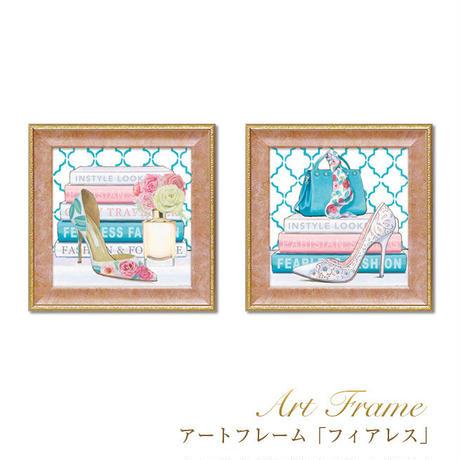 アートフレーム「フィアレス」 額絵 yp-ma-020