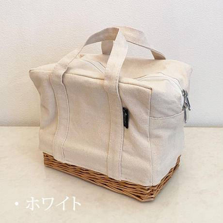 保冷かごバッグ Sサイズ ランチバッグ cr-7761236
