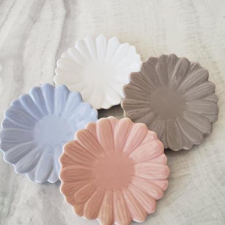 小花皿 8枚セット 品番:dp-fo-1288