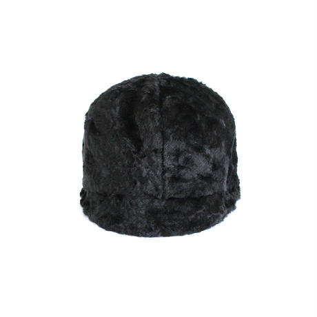 Tall Casquette  (Black)