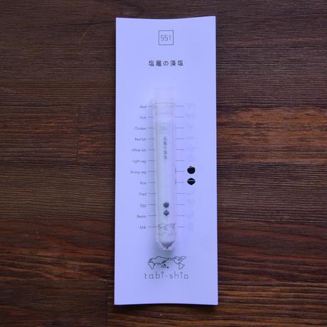 tabishio stick 塩竈の藻塩